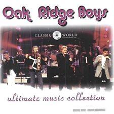 Oak Ridge Boys - Ultimate Music Collection [CD]