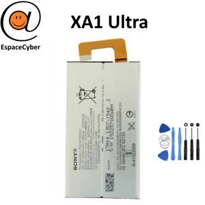 Batterie Sony Xperia XA1 Ultra Original LIP1641ERPXC - G3221 - 2700 mAh