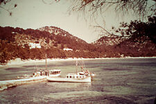 Vintage Fototeca dialux Holiday Slide Negative - Majorca Formentor Resort, Spain