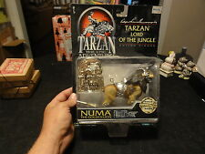 1995 Tarzan Lord Of The Jungle Epic Adventures The Golden Lion Sealed