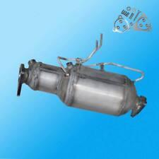 EU5 DPF Dieselpartikelfilter AUDI A6 (Avant) 2.0TDI - C6 CAGB CAHB CAHA 2008-