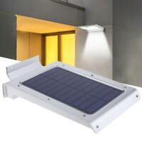 46 LED Solar Power Motion Sensor Garden Security Lamp Outdoor Waterproof Lights
