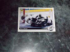kelly hrudey (los angeles kings -goalie)1992/93 upper deck  card #270 mint