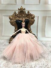 1//6 FURNITURE Shoes Shelf Hallstand for Fashion Royalty Integrity Poppy Dolls