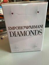 Giorgio Armani Eau de Parfum »Diamonds« , 100 ml