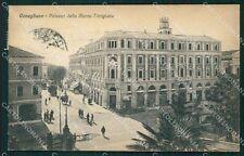 Treviso Conegliano STRAPPINO cartolina QT0885