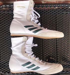 Adidas® Boxschuhe Box Hog X Special Gr. 40 2/3