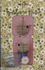 Just Nan: Barnabee in Bloom Chart & Embellishment Pack  (FL)