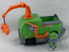 Spin Master Paw Patrol Boat Truck Toy With Figure - Used Condition