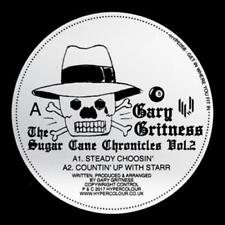 GARY GRITNESS THE SUGAR CANE CHRONICLES VOL. 2 [SINGLE] NEW VINYL