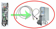 Harness and Mei series 2000 validator kit for a Dixie Nacro Mpc Soda Vending