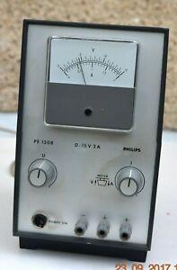 Philips PE1508/00, Labornetzteil, Power Supply