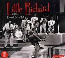 Little Richard - Little Richard & Rock 'N' Roll Giants [New CD] UK - Import
