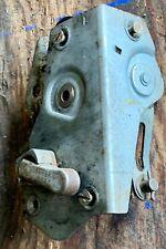 PORSCHE 356 356A 356B 356C ORIGINAL LEFT DOOR LATCH dl