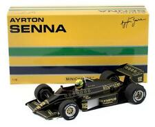 Lotus Diecast Racing Cars