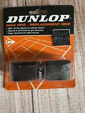 Dunlop Max Pro Replacement Grip ~ For Tennis Racket