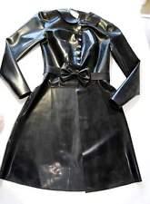 Women's Popper Trench Coats, Macs Coats & Jackets