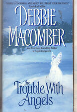 Complete Set Series - Lot of 7 Angels Everywhere books by Debbie Macomber