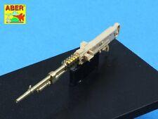 8mm HOTCHKISS MLE.1914 METAL BARREL TO TAKOM RENAULT FT-17 #16L10 1/16 ABER