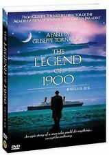 [DVD] The Legend of 1900 (1998) Tim Roth *NEW