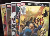 New Avengers Marvel Comic Books X22 Spiderman Wolverine, All NM!