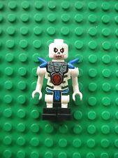 Lego KRAZI With Armor Ninjago Skeleton Minifigure 2116