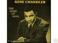 GENE CHANDLER - The Duke of Soul CD! Duke of Earl