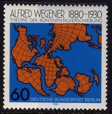 Germany Berlin 1980 Alfred Wegener SG B588 MNH