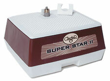 Glastar Super Star II Stained Glass Grinder New