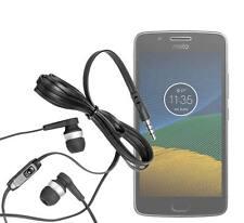 InEar Stereo Headset für Lenovo Motorola Moto G5 Kopfhörer Ohrhörer