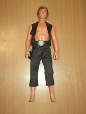 HAN SOLO - STAR WARS - KENNER - 12 INCH ACTION FIGURE – 1977 – 1978 - LOOSE