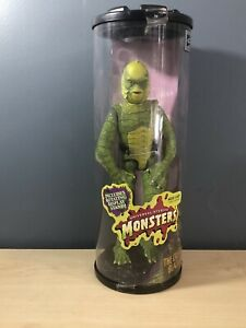 Universal Studios Monsters The Creature From the Black Lagoon figure Hashbro