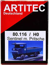Artitec / Artmaster 80.116 – Bausatz Sentinel LKW Pritsche