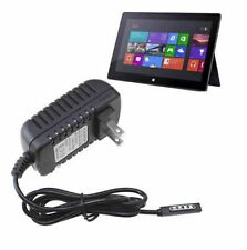 AC Charger Adapter Home Wall For Microsoft Surface2 RT Pro Windows 8 10.6 Tablet