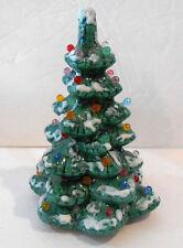 Vintage Ceramic Christmas Tree | eBay