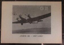 1928 Klagenfurt Austria First Flight Picture Postcard Cover Ffc To Salzburg