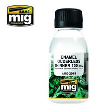 ENAMEL ODOURLESS THINNER 100 ml