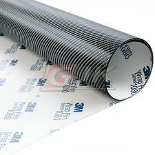 Film vynile carbone noir thermoformable 3M Series 1080 CF12 152x100cm