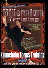 Roland Osborne Knunchaku Training Dvd