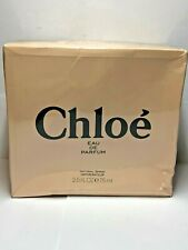 CHLOE BY CHLOE EDP 2.5 WOMAN NEW DANEGED BOX