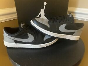 Air Jordan 1 Retro Low OG Shadow 2015 size 11
