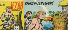 Jezab 39 (Z1-), Lehning