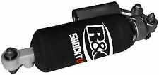 Triumph Street Triple 675 R 2008-2016 R&G Racing Shocktube Protective Cover
