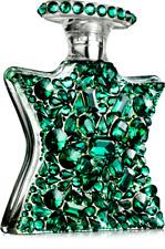 Bond No 9 Perfume MUSK 3.3 oz Swarovski Crystal Bottle & Box NEW $1000
