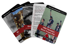 Black History Flashcards, Vol 1