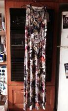 Firetrap Maxi Dress Size S, BNWT, Floor Lenght