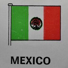 1965-1971 Mexico 3 Coins FDC