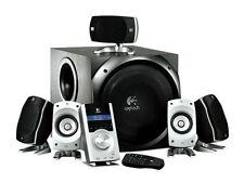 Logitech Z-5500 Lautsprecher-System