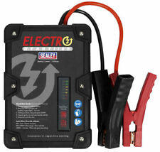 Sealey E/Iniciar 1100 batteryless Power Start 12 V 1100 A coche batería Jump Starter