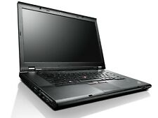 Lenovo W530 Quad Core i7-3840QM. 2.8GHZ, 16GB, 500GB, Nvidia Quadro K2000M